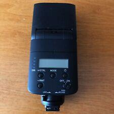 Sony HVL-F32M ADI-TTL MI External Shoe Mount Flash