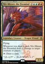 Niv-Mizzet, the Firemind | NM | Masters 25 | Magic MTG