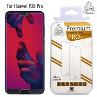 Huawei P20 Pro Tempered Glass LDC Screen Protector Shield High Quality Glass HD
