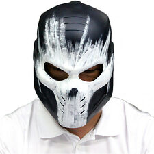 Civil War Crossbones Brock Rumlow Mask Captain America 3 Cosplay Helmet Props