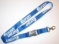 EURON Schlüsselband Lanyard NEU (Z24)