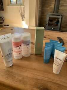 Clinique Turnaround Revitalising Mask And Others  All Branded And Brand New