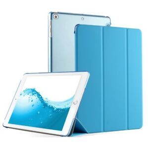 Magnetic Stand Cover Case For iPad Mini 2 3 4 Air 1 2 10.5 Pro 9.7 2018 2017