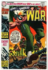 Star Spangled War Stories with The Unknown Soldier #152, VF - Nr-Mint Condition