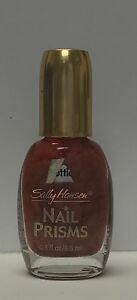 Sally Hansen Nail Prisms Nail Polish - MANDARIN GARNET 28
