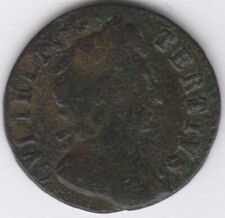 More details for 1699 william iii farthing   british coins   pennies2pounds