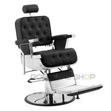 ELDORADO Poltrona professionale per barbiere parrucchiere tattoo studio sedia x