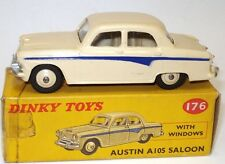 DINKY NO. 176 AUSTIN A105 - RARE MINT BOXED