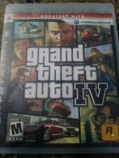 Grand Theft Auto 5 Case + Booklet PS3