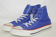 Converse Chucks All Star High TG 38 UK 5,5 Slavati Viola Nightshade 142629c