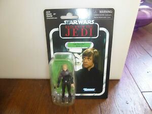 Luke skywalker Figurine Starwars the vintage collection VC 23 neuf blister