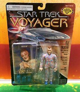 Neelix The Talaxian Vintage Star Trek Voyager Action Figure New Playmates 1995