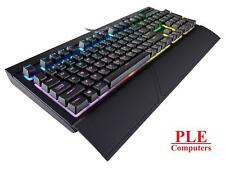 Corsair Gaming K68 RGB Mechanical Keyboard (MX Red Switch)[CH-9102010-NA]