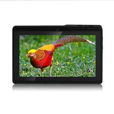 JEJA 7 Pollici Android Tablet PC Google 4.2.2 8GB WiFi Dual Core Doppia (u6E)