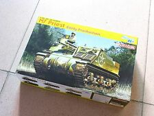 Dragon 1/35 #6627 M7 Priest Early Production