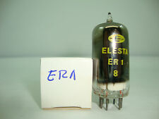 ER1 TUBE. ELESTA BRAND. ER1 THYRATRON. COLD CATHODE.  NOS TUBE. RC49.