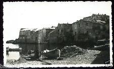 photo ancienne ... Corse ....