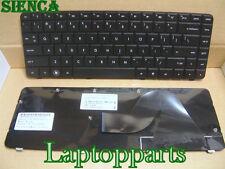 HP Compaq CQ42-100 G42T-200 G42-230US G42-410US G42-415DX Black US Keyboard NEW