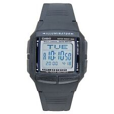 Casio Databank DB36-1AV Wrist Watch for Men
