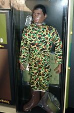 African American GI Joe Action Marine Masterpiece Edition NRFB DP109754
