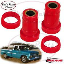 Prothane 7-301 Rear Trailing Arm Bushing w/out SHELLs 63-72 Chevy Trucks-Poly