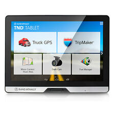 Rand McNally Rmn-Tablet-80 Advanced Truck Gps + Android tablet