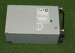 CISCO PWR-C45-4200 ACV Catalyst 4500 4200W AC dual input Power Supply Data/POE