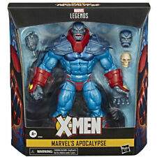 Marvel Legends X-Men Age of Apocalypse Deluxe