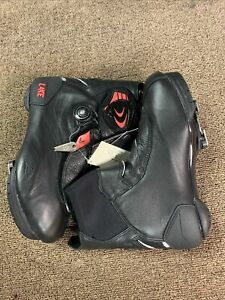 Lake Women's Winter Cycling Boots NWT size 6.5 boa lacing system