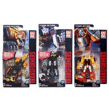 Transformers Combiner Wars Legends W1/16 Rewind Stripes Wheelie CLEARANCE!!