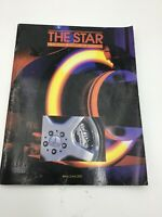 2001 May/June issue of The Star Magazine (Mercedes-Benz Club of America).