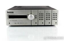 Lexicon MC-12 v2.00 9.1 Channel Home Theater Processor; MC12 (No Remote)