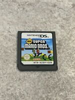 New Super Mario Bros, Nintendo DS - Game Card Only - Postage Included