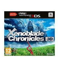 Xenoblade. Chronicles Nintendo 3DS