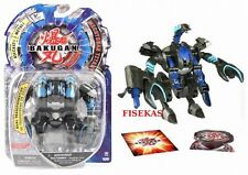 Bakugan Mechtanium Surge Mechtogan Titan Venexus Die Cast NEW
