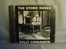 The Stone Roses- Sally Cinnamon- 4-Track-MCD- FM REVOLVER 1987