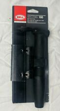 BELL Airstrike 100 Mini Frame Bicycle Pump - NEW