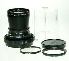Hasselblad distagon 4,0/50mm negros #5744763 -- examinado taller ---