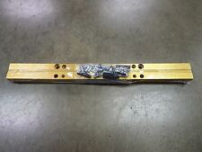 New In Stock AB Dick 360 Blanket Bar Assembly Complete Offset Press FreeShipping