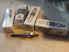New Beru Diesel Glow plug set of 4 59623J GN013 5960G7 306 405 406 Berlingo PC40