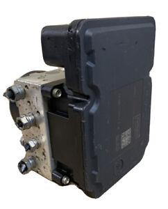 ABS Anti Lock Brake Pump 2012 - 2014 Ford Focus 2.0L A/T   BV61-2C405-AK