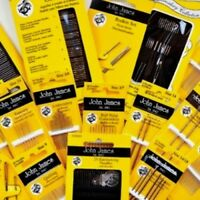 John James Sewing Needles, Various Styles & Sizes available to choose from