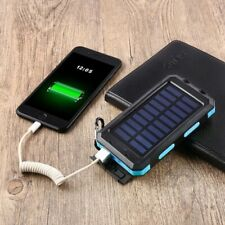 waterproof solar charger for cell phone