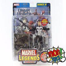 Punisher-Marvel Legends Series 4 Action Figure