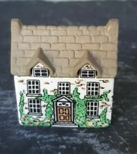 More details for small wade houses-on-why 'dr healer's house' set 1 no3 1980-81 miniature