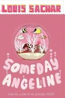 New, Someday Angeline, Louis Sachar, Book