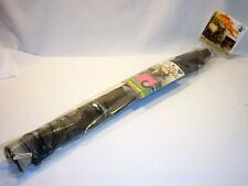 Berry Thunder Bugle Elk Hunting Game Call w/RT Black Large Bull Replacement Reed