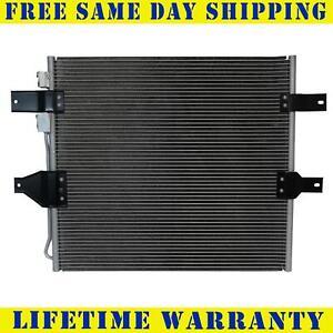 AC Condenser For Dodge Ram 2500 Ram 3500 5.9 3265