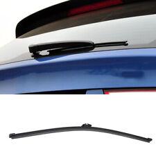 """Missiam 15"""" Rear Window Windshield Wiper Blade For BMW E70  2007-13 Windscreen"""