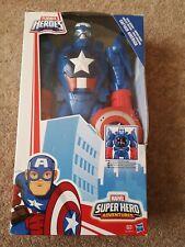 1 x MARVEL Captain America The First Avenger Super Hero Novelty Coin Medal UK